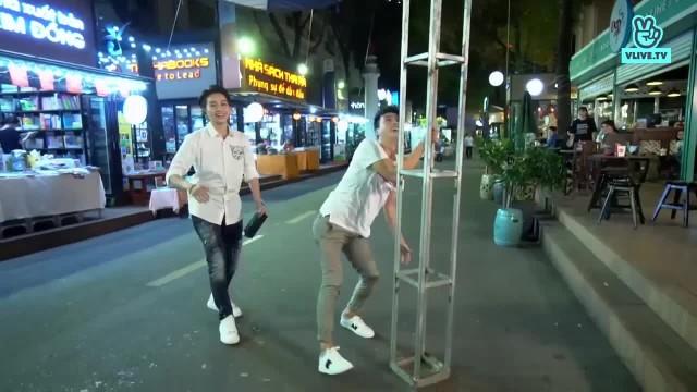 [Highlight Clip] Follow Me Season 2 - Khách Mời Hồ Quang Hiếu