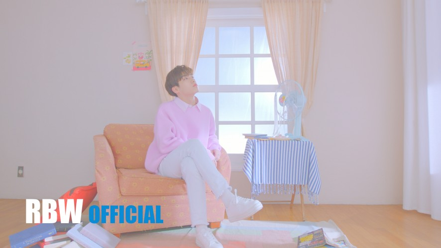 [Teaser] RBW BOYZ - New Member 'XION(시온)'