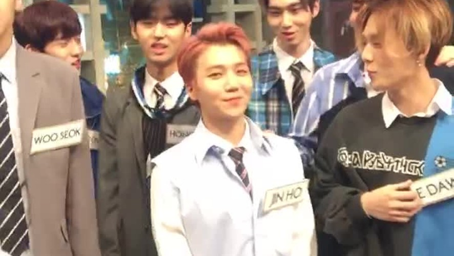 Before School Club (w/PENTAGON)