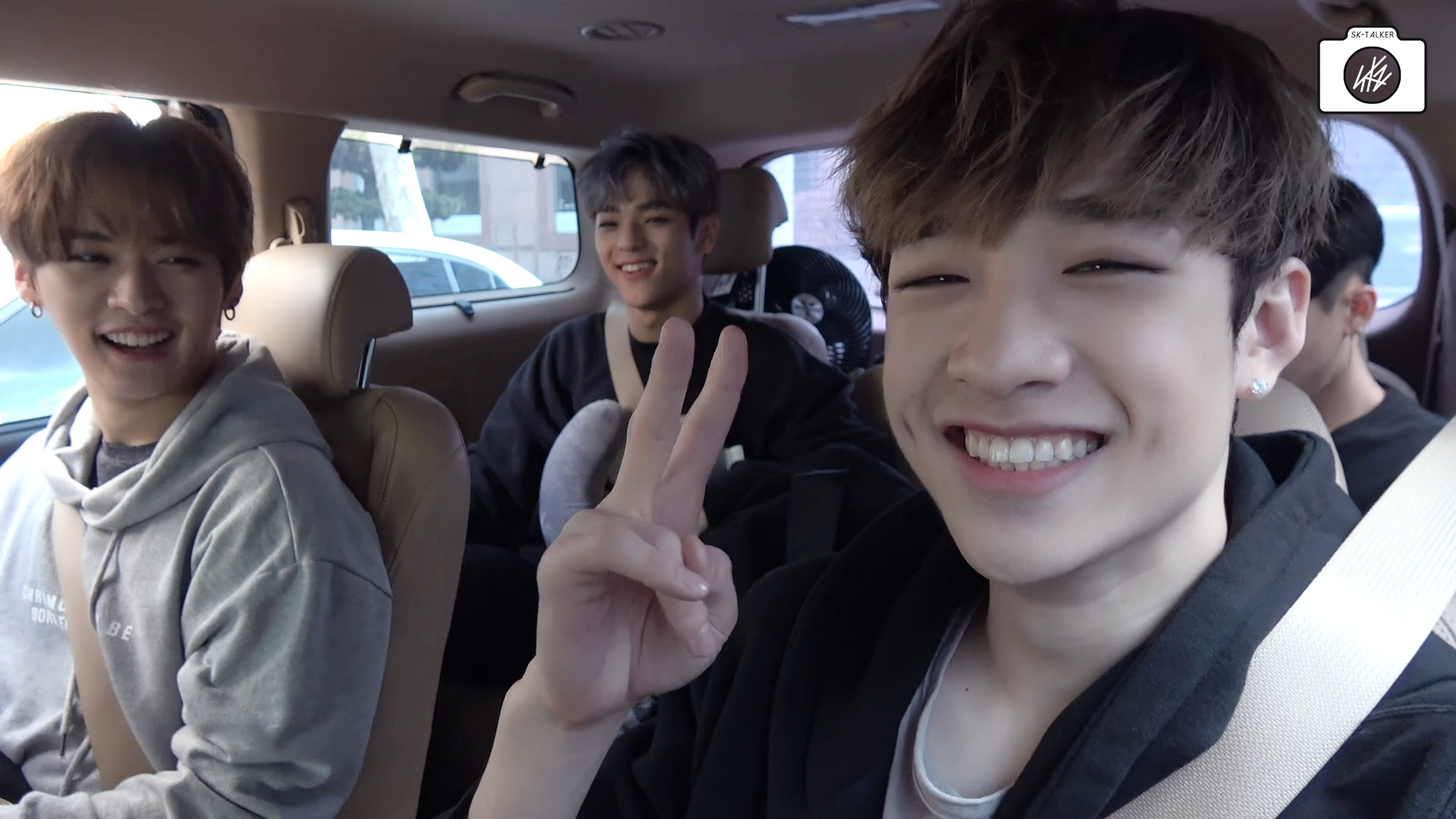 [Stray Kids: SK-TALKER(슼토커)] EP.02