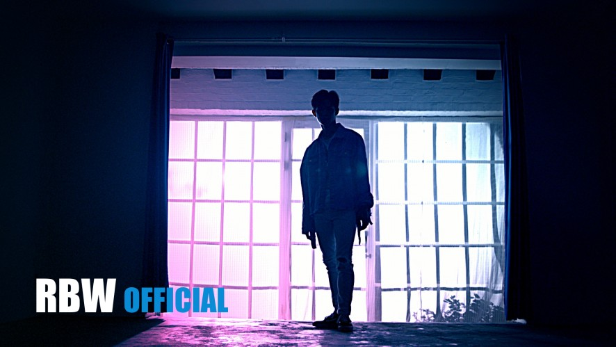 [Teaser] RBW BOYZ - New Member 'LEE DO(이도)' (Silhouette Performance)