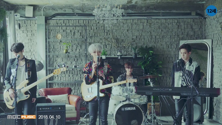 """The Rose(더 로즈) """"BABY"""" Teaser Video"""