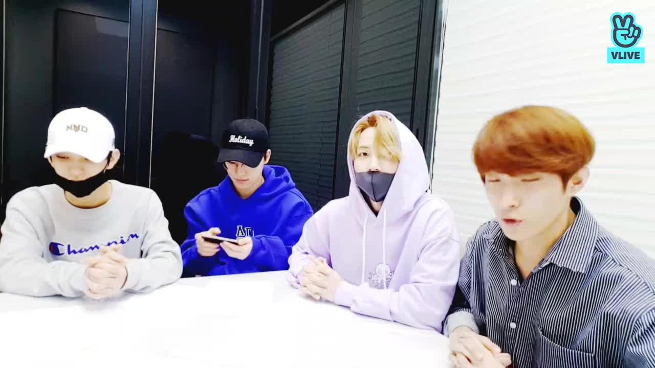 [SEVENTEEN] 교토 F4와 힐링~ 힐링~