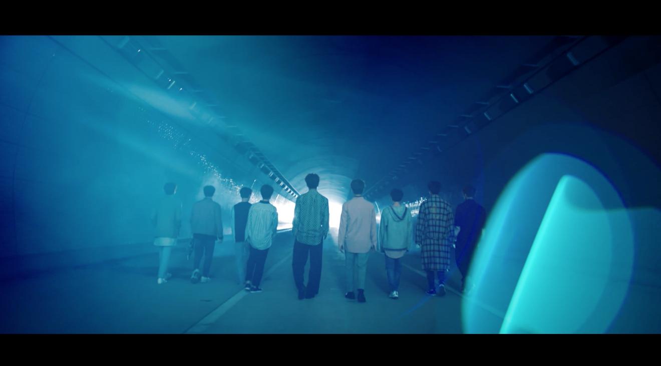 [최초공개] 유앤비 (UNB) ONLY ONE Official Music Video