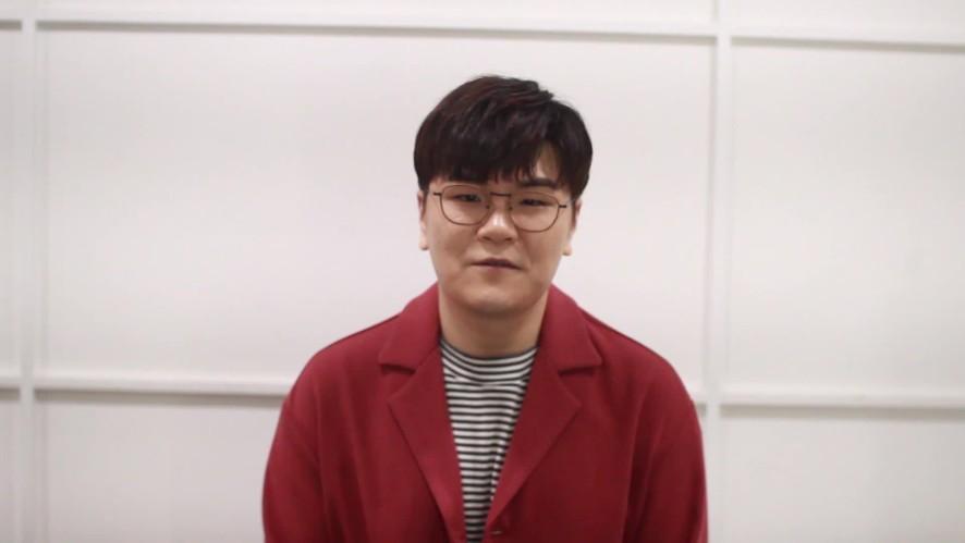 [신용재] 솔로 앨범 많이 사랑해주세요~!