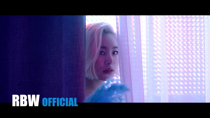 [MV] 휘인(Whee In) - EASY (Feat. 식 케이)