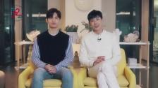 """[동방신기의 72시간] 4월 30일(월) """"동방신기의 72시간"""" V LIVE & NAVER TV 채널 동시 공개!"""