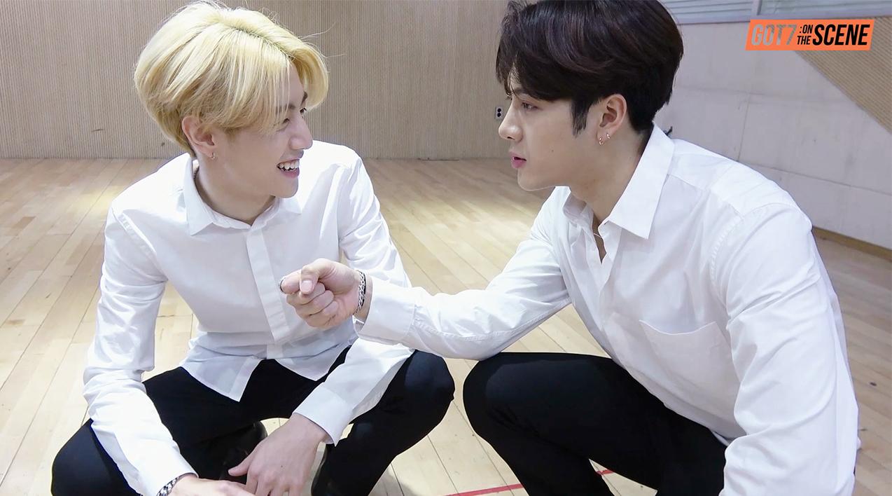 [GOT7:On the Scene] EP 10. 갓세븐의 MV 퀘스트 비하인드
