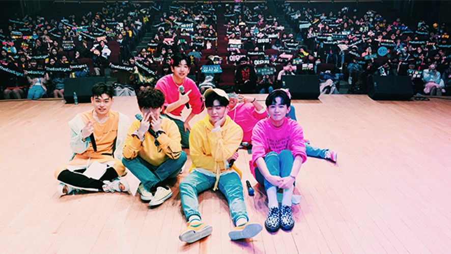 TheEastLight. MusicDelivery #50