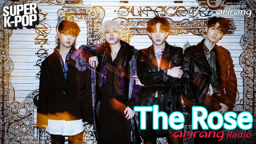 Arirang Radio (Super K-Pop / The Rose)