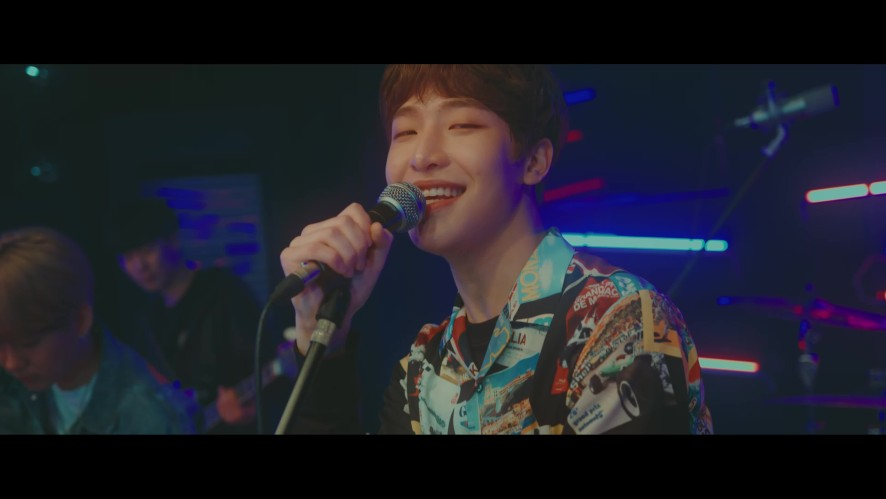 [MV] 동급생(Class Mate) 3rd Digital Single 'Feel Good'