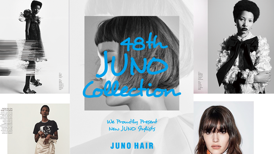 [StyLive] 48th JUNO COLLECTION