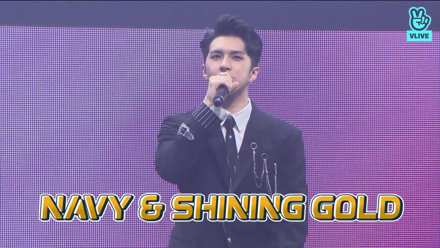 [VIXX] 굿쭈..아니 빅쭈 멤버들이 말하는 디렉터 뎨화니의 모습! (VIXX's <Navy&Shining Gold> behind episode)