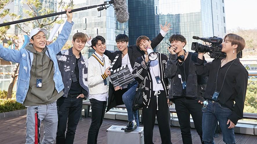 [Replay] 자체제작 iKON TV - 제작발표회 LIVE