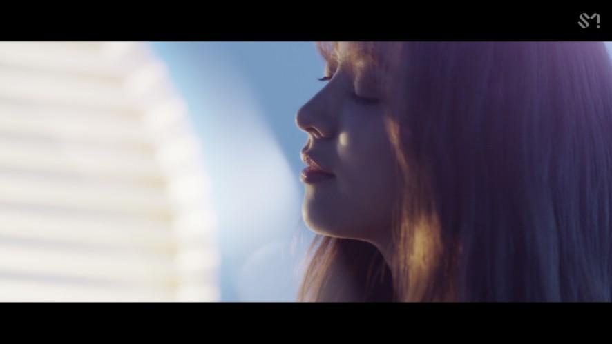 LUNA 루나 '그런 밤 (Night Reminiscin') (With 양다일)' MV Teaser