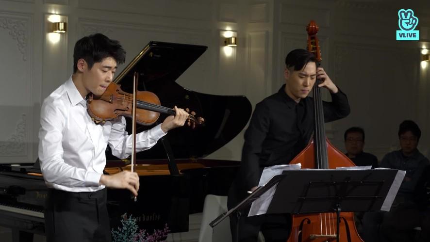 [V살롱] 성민제X대니구, 에드가 마이어: 콘서트 듀오 1악장 E.Meyer : Concert Duo 1st mov.