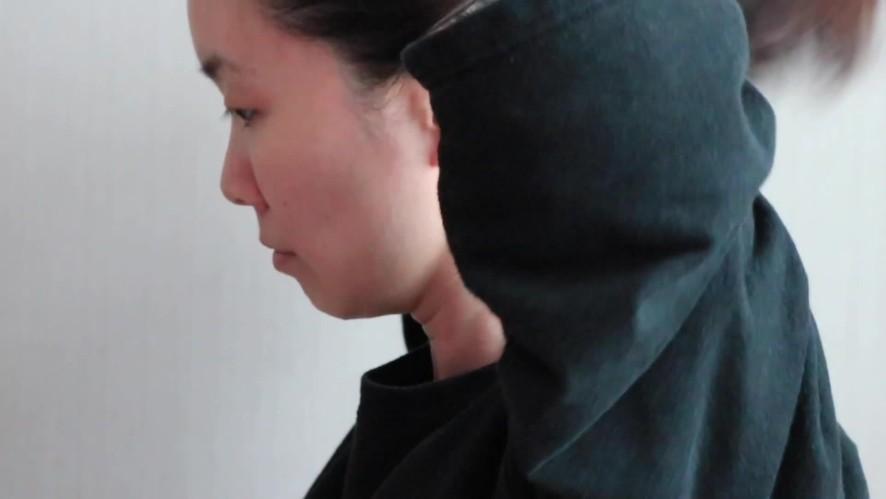 [1분팁] 터뜨리면 변신하는 마스크팩으로 수분촉촉! A moistuizing mask that transforms when popped