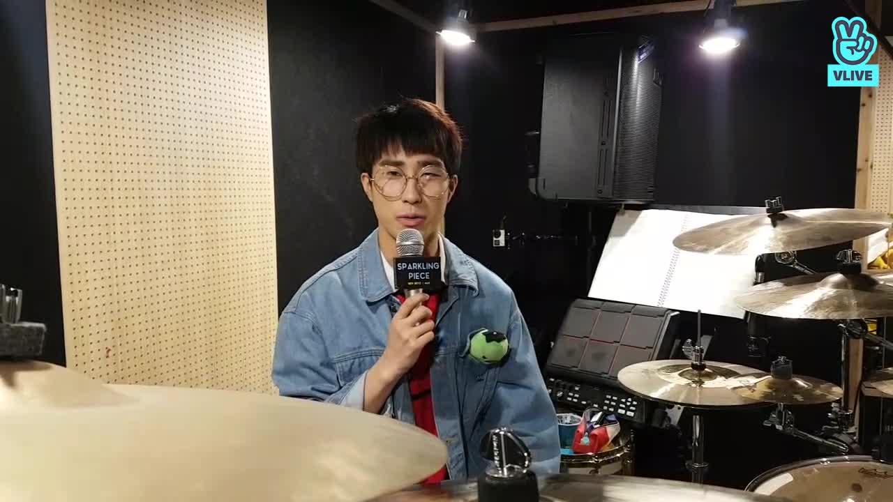 스파클링 피스 - 릴레이 V앱 #7 (하린)