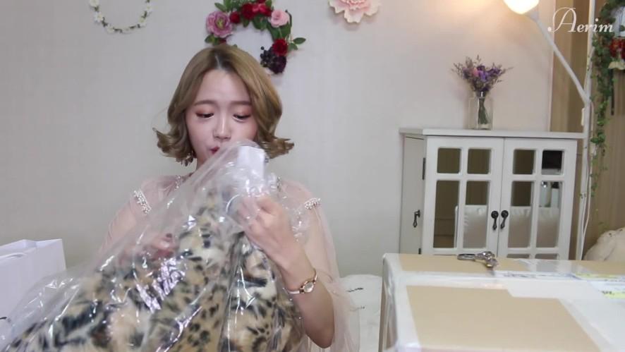 💝500만원 명품 & 인터넷 쇼핑 하울!!💝 같이 개봉해요>,< 5 million won luxury goods & internet shopping haul