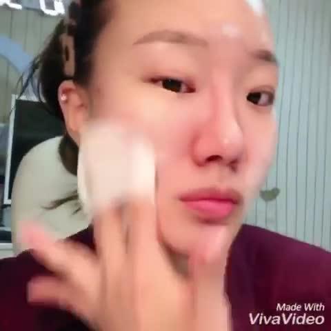 [얼굴피지제거]블리블리휘핑버블패드