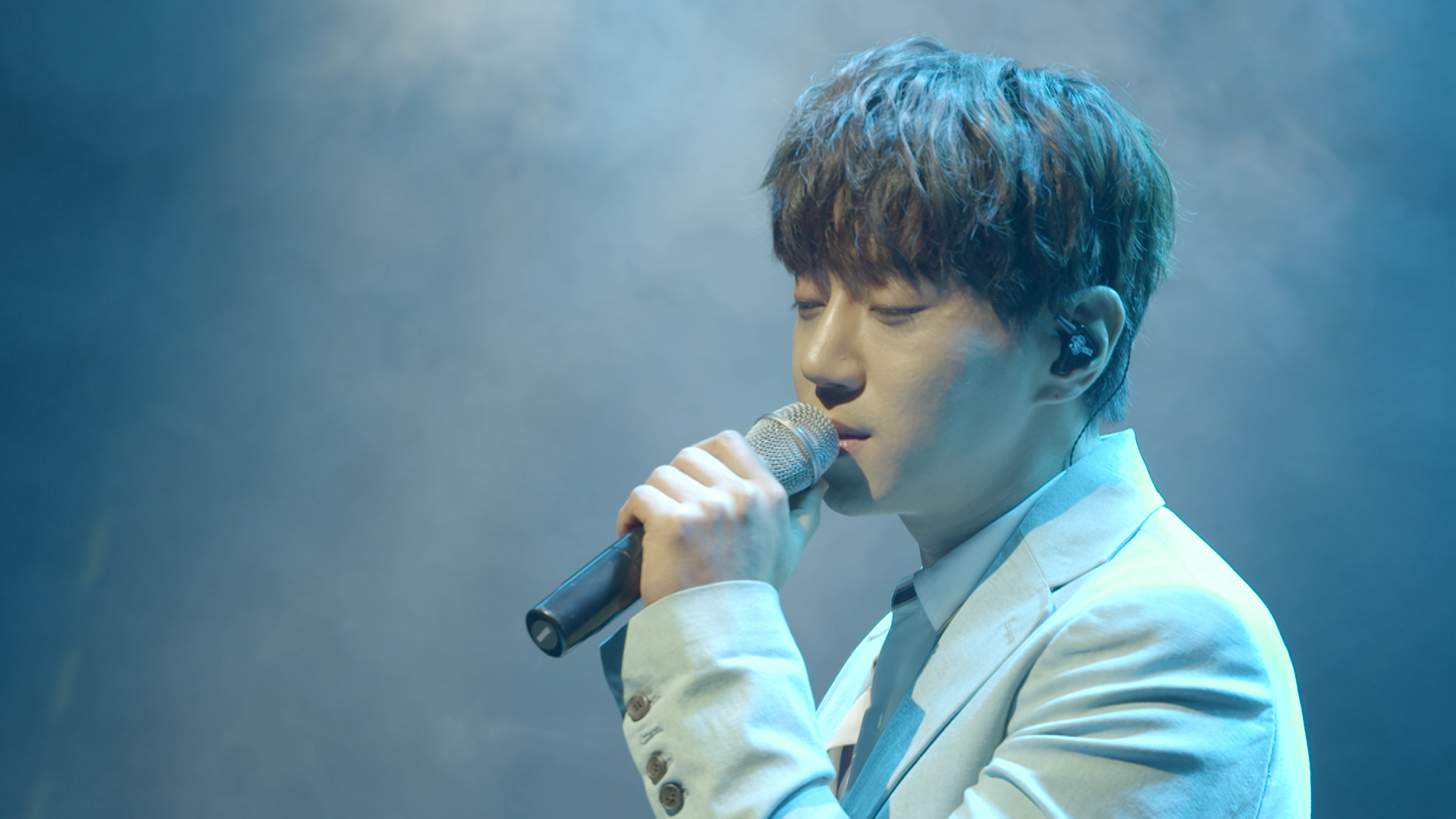 [Replay] 황치열 Chiyeul Hwang SHOWCASE <Be myself>