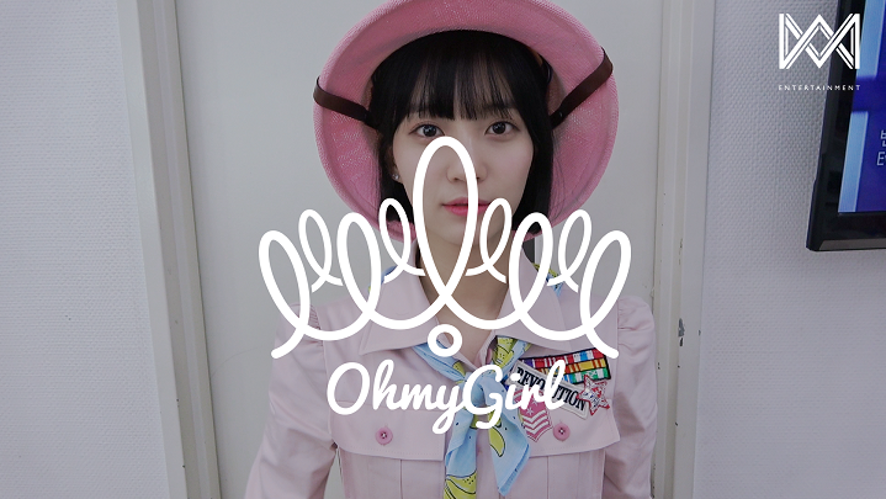 [OH MY GIRL] SKETCHBOOK EP.35