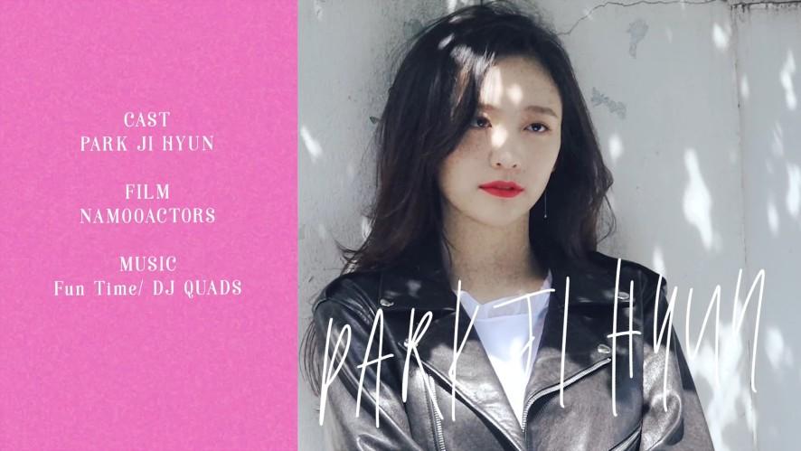 [박지현] Beauty Film : Park Ji Hyun