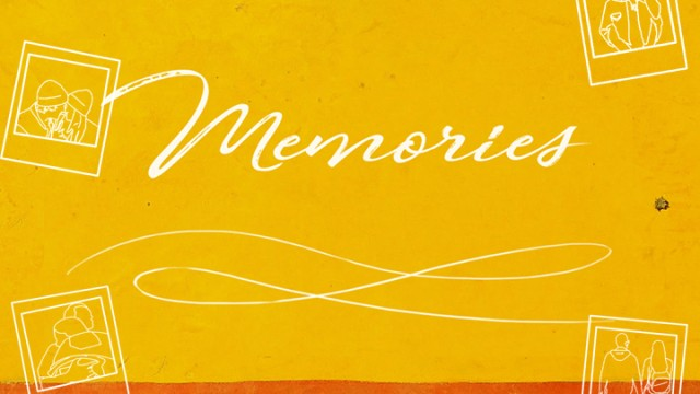 TJ Monterde - Memories