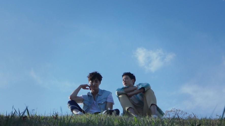 GONG MYOUNG&LEE TAE HWAN 공명&이태환 - '코스모폴리탄' 화보촬영 비하인드