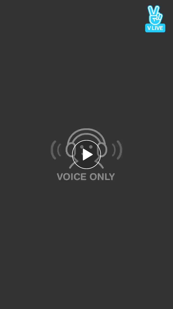 [V LIVE] 용콩별콩의 문별솔라디오🐒🐑