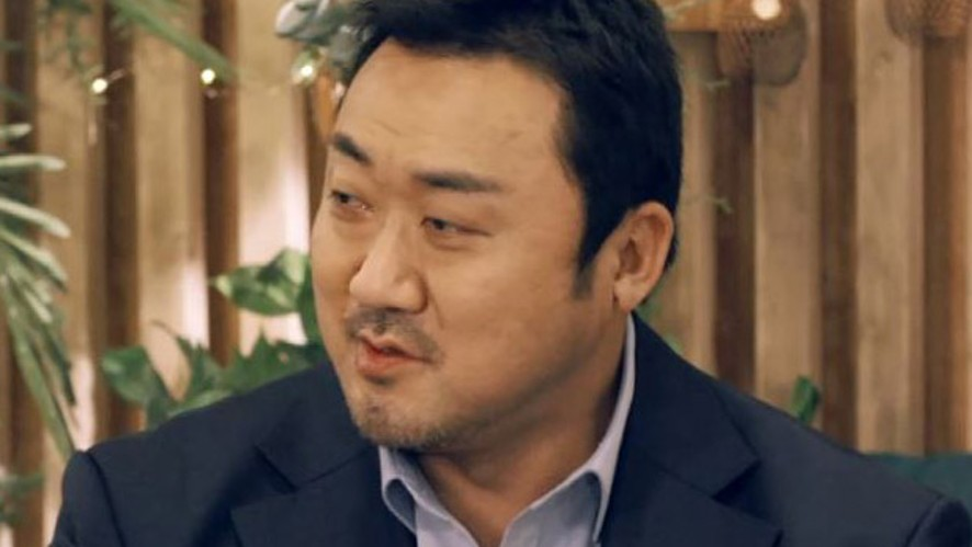 [REPLAY]배우What수다 <마동석>편 '<MA Dong-seok> Actor&Chatter'
