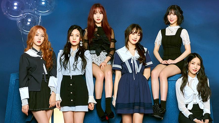 [Replay] 여자친구 6th 미니앨범 쇼케이스 - Moon night express 241