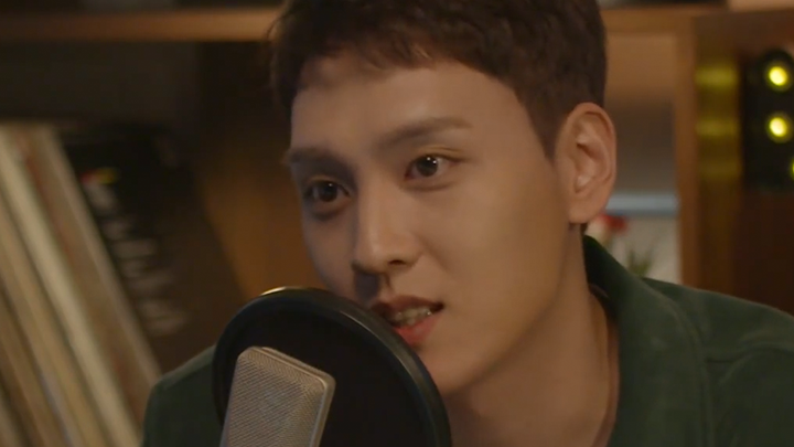 [CHOI TAE JUN] 칸쵸아빠 최집사의 팔불출 모먼트🐱✨ (Taejun talking about his cats)