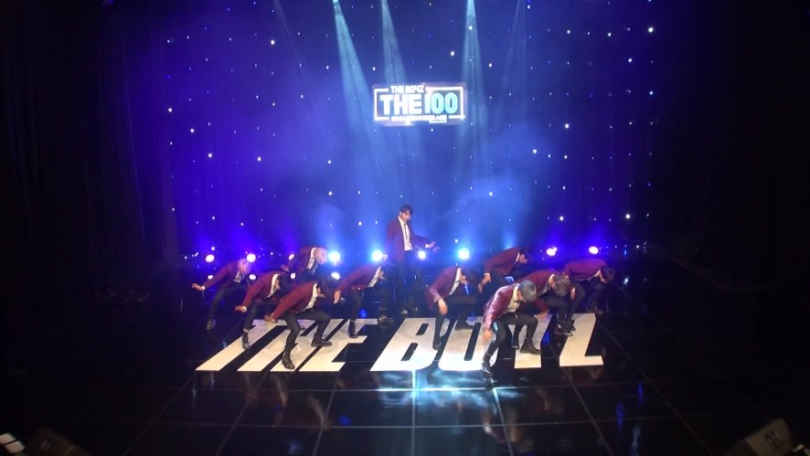 [THE100] THE BOYZ - 소년 (Boy) Full Cam of Mini Concert
