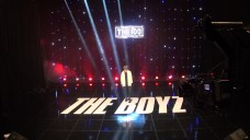 [THE100] THE BOYZ - Don't Let Me Down (Dance) Full Cam of Mini Concert