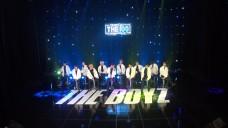 [THE100] THE BOYZ - Just you Full Cam of Mini Concert