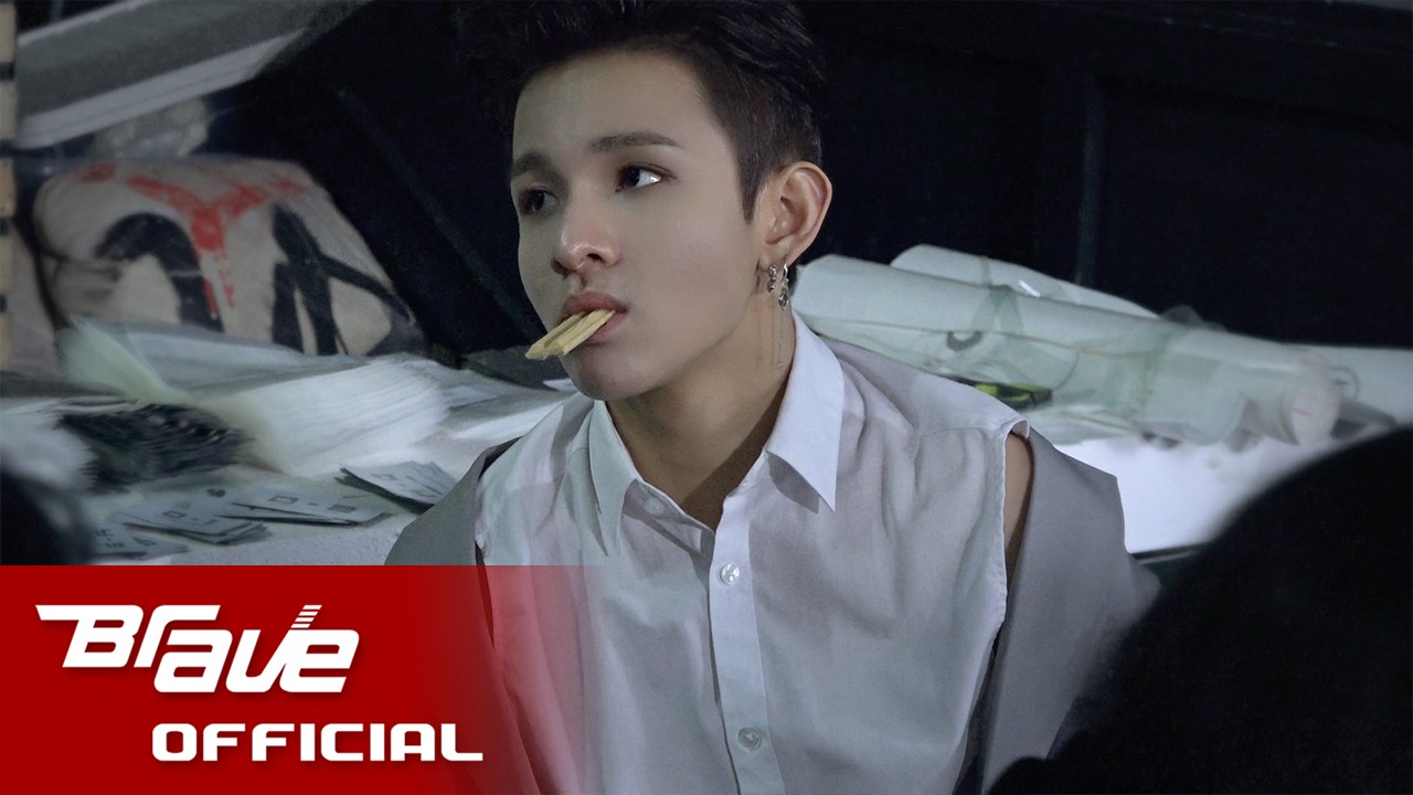 [Behind] 사무엘(Samuel)-ONE M/V Behind