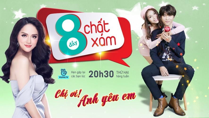 8 Đầy Chất Xám SS2 - Khách mời Hương Giang Idol
