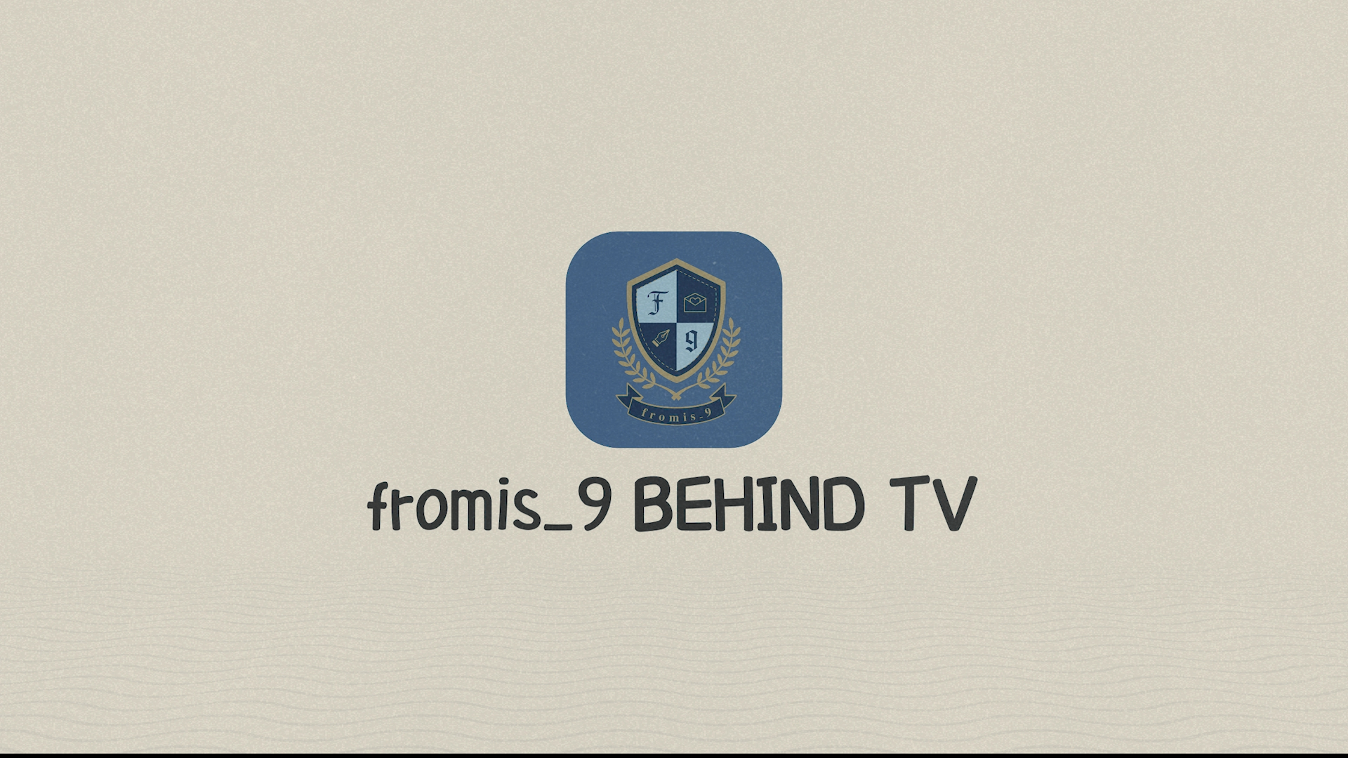 [fromis_9 TV Behind] fromis_9 (프로미스나인) - KCON 2018 JAPAN