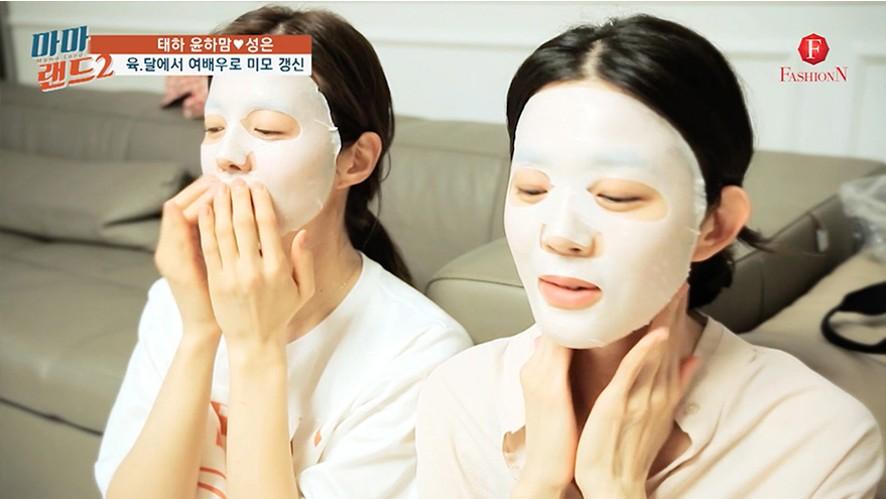 김성은! 육.달에서 여배우로 미모갱신♥ <마마랜드2>