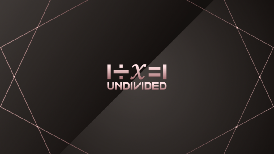 "[Teaser] Wanna One ""1÷x=1 (UNDIVIDED)"""