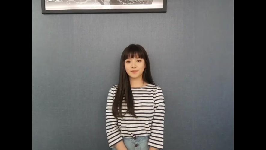 [벤(BEN)] 벤 첫 정규앨범이 공개되었습니다~♡