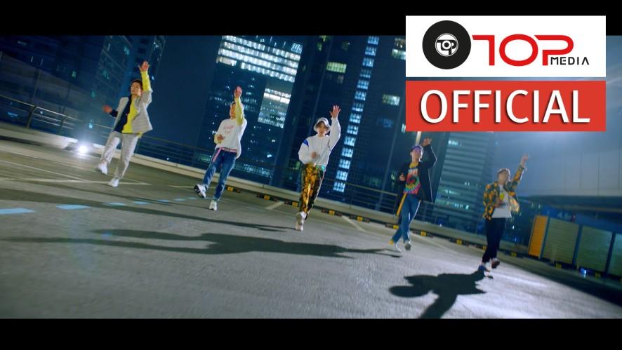 TEEN TOP (틴탑)_서울밤 (SEOUL NIGHT) M/V
