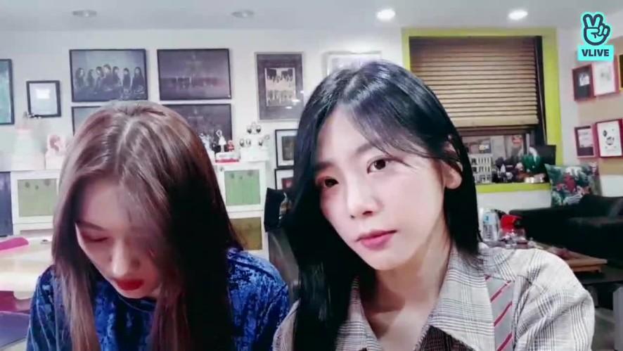 [드림캐쳐] 쥬앤싱♡