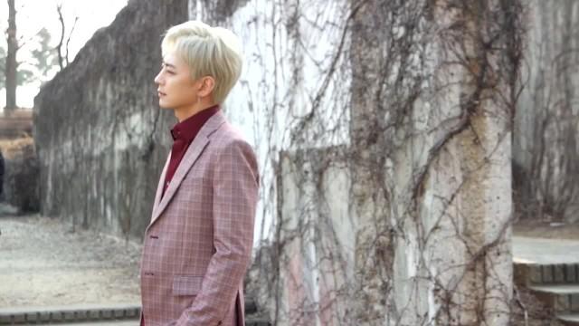 [LEE TAE HEE] 1st Mini Album 'The Light' Teaser2