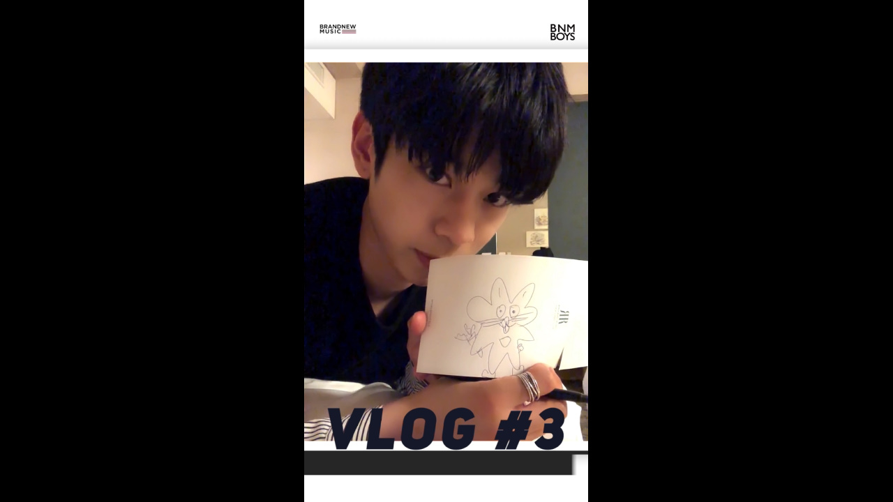 """[#CH_M] X FILE EP.6 """"VLOG #3 From DH"""""""