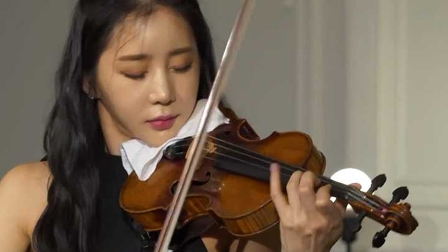 [H/L] 김정원의 V살롱콘서트 Spring on String 하이라이트