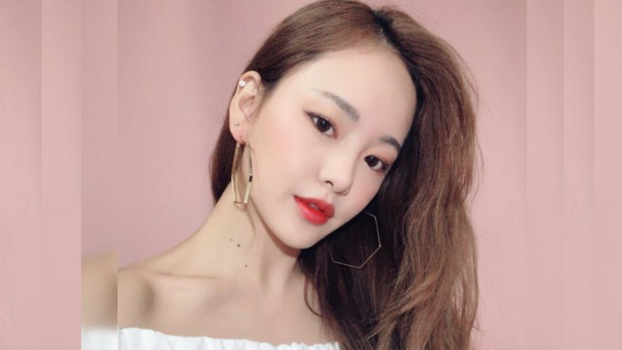 [ 엠마뷰티 EMMA BEAUTY]  금기녀 (금요일을 기다리는 여자)  여름 포인트 메이크업!  Fresh Summer Point  Makeup