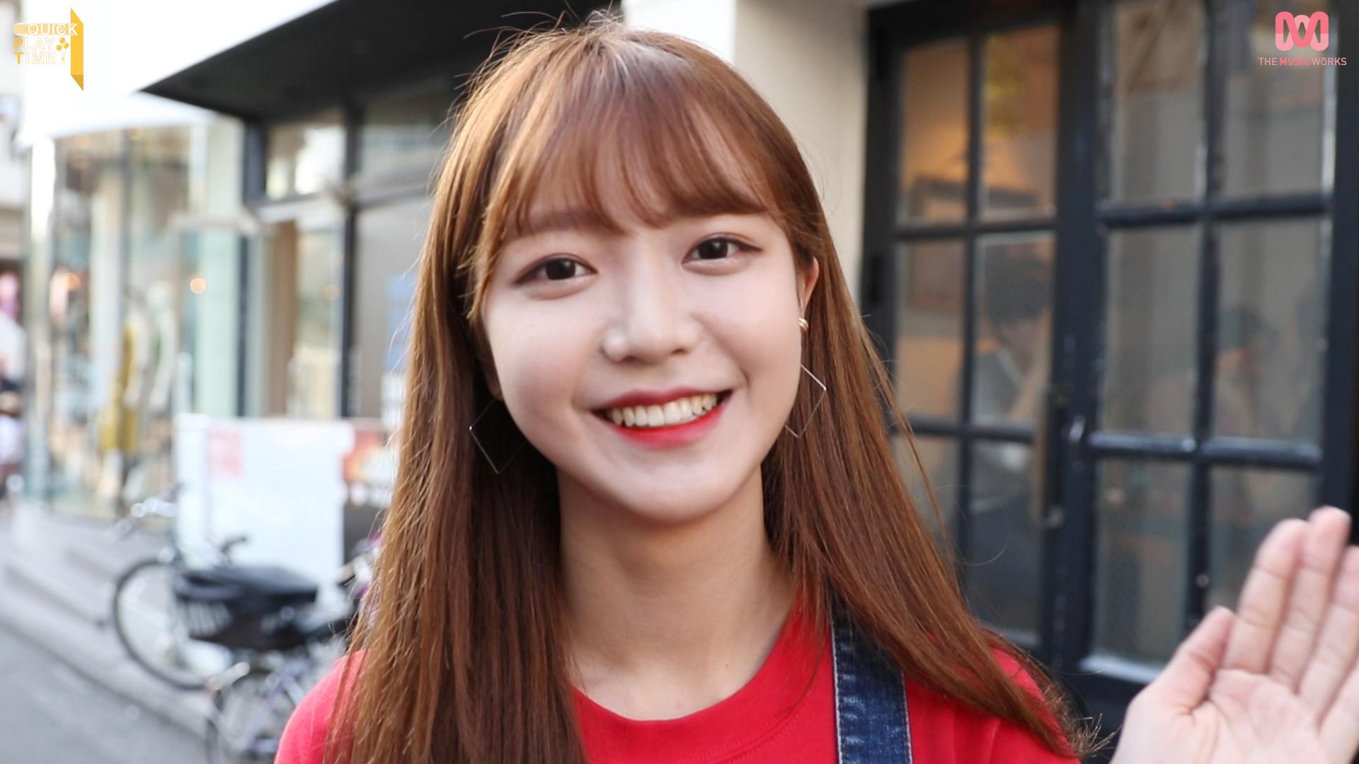 ★김소희★ QUICK PLAY TIME Kim So Hee In Tokyo #1