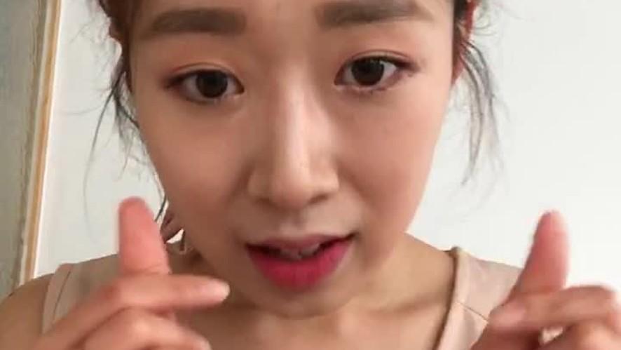 chloris seonwoo 클로리스 선우와 주말데이트 3😘